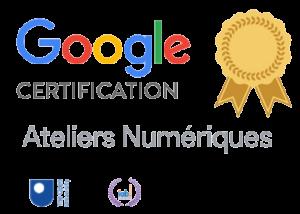 Certifié Google